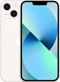 Мобильный телефон Apple iPhone 13, серебристый, 4GB/256GB