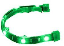 BitFenix Alchemy Aqua 6 LED Strip 20cm Green