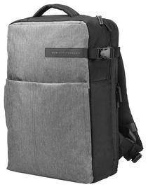 "HP Notebook Backpack For 15.6"" Black/Grey"