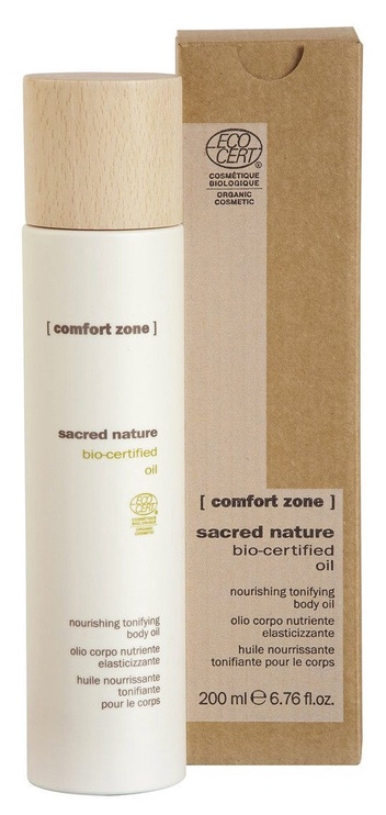 Comfort Zone Sacred Nature Bio Certified Oil 200ml
