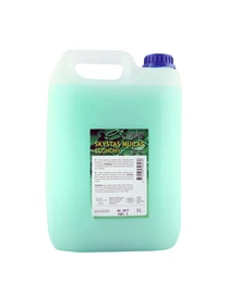 LIQUID SOAP ECONOMY FLOWER 5L (5.1KG)