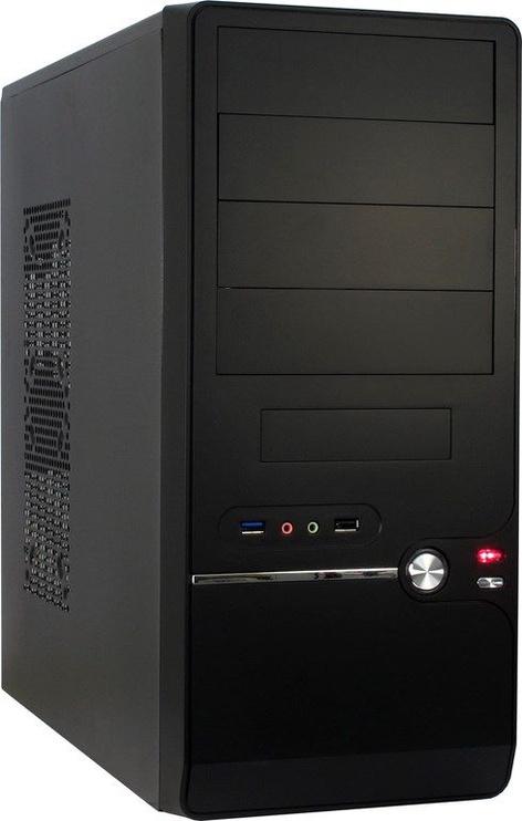 Inter-Tech IT-STARTER04 500W USB3