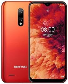 UleFone Note 8P Amber Sunrise