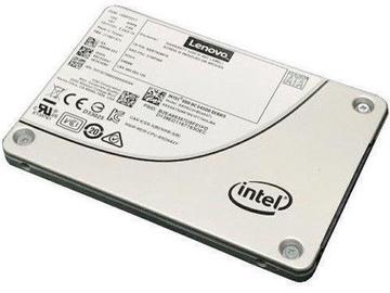 "Lenovo ThinkSystem S4500 480GB SATAIII 2.5"" 7SD7A05741"