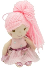 Axiom Julcia Doll Pink 20cm