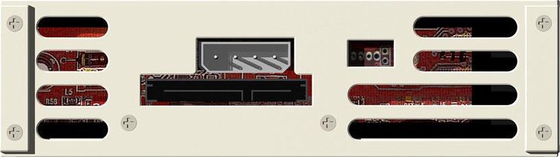"ICY Box IB-138SK-II 3.5"" HDD/SSD"