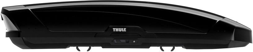 Thule Motion XT XXL Black Glossy