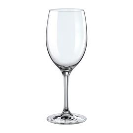 Vyno taurių komplektas Rona City, 350 ml, 6 vnt