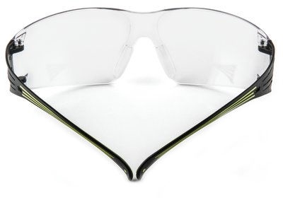 3M Safety Goggles Secure Fit 400 Clear