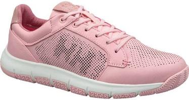 Helly Hansen Women Skagen Pier Leather Shoes 11471-181 Pink 37.5