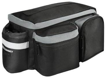 Wozinsky Bicycle Pannier Rear Trunk Bag 6l