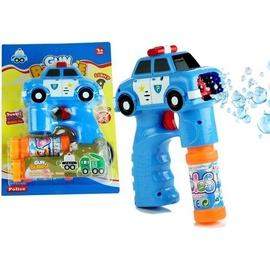 Мыльные пузыри Soap Bubbles Car Blue