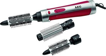Plaukų formavimo šukos AEG HAS 5660 Red