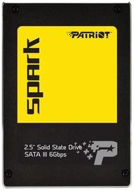 Patriot Spark SSD 128GB SATAIII PSK128GS25SSDR