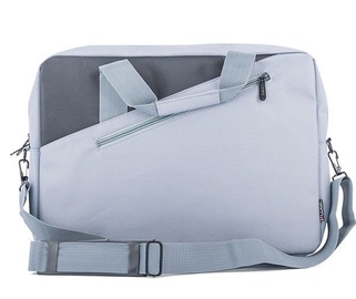 Logic Concept Cool Notebook Bag 13.3'' Gray