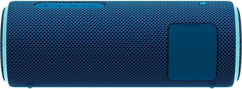 Belaidė kolonėlė Sony SRS-XB21 Blue