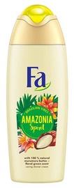 Fa Amazonia Spirit Shower Cream 400ml
