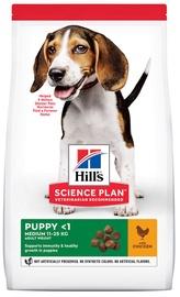 Hill's Science Plan Medium Puppy Food w/ Chicken 2.5kg