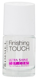 Rimmel London Finishing Touch Ultra Shine Top Coat 12ml