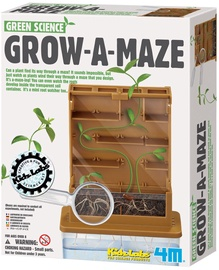 4M Green Science Grow-A-Maze 3352