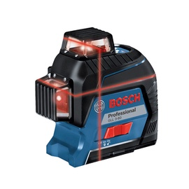 Linijinis lazerinis nivelyras Bosch GLL 3-80 Professional