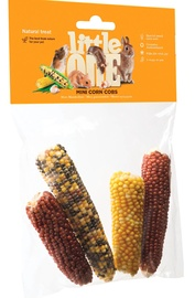 Mealberry Little One Snack Mini Corn Cobs 130g
