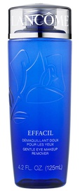 Makiažo valiklis Lancome Effacil Refreshing Eye Make Up Remover, 125 ml