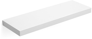 Songmics Wall Shelf White 60x20cm