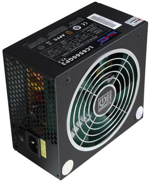 LC-Power ATX 2.3 560W LC6560GP3