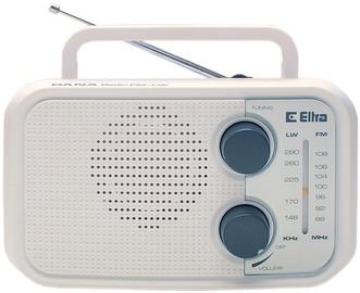 Eltra Dana Model 206 White