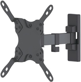 Manhattan Wall Mount for TV 13 - 42'' Black