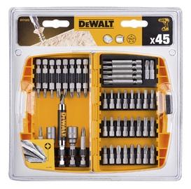 DeWalt DT71572-QZ Screwdriver Bit Set 45pcs