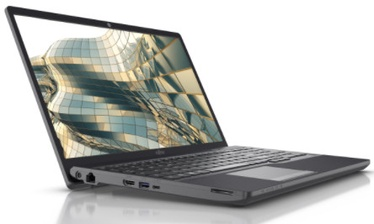 Ноутбук Fujitsu LifeBook A3510, Intel® Core™ i3-1005G1, 8 GB, 256 GB, 15.6 ″