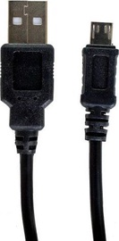 Кабель ORB Charge Cable For PS4 Controllers 3m Black