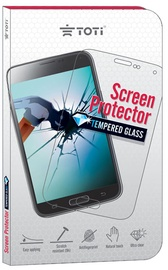 Toti Screen Protector Tempered Glass For Apple iPhone 5/5S/5C