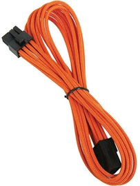 BitFenix 8pin PCIE Extension Cable 45cm Orange