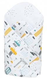 Детский спальный мешок MamoTato Town Premium, многоцветный, 78 см