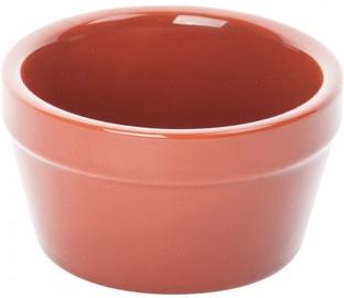Stalgast Ovenproof Ceramic Dish 8cm Brown