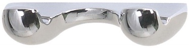 Spirella Hook Double Silver