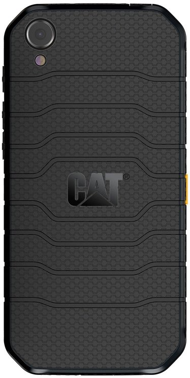 CATerpillar S41 Dual Black