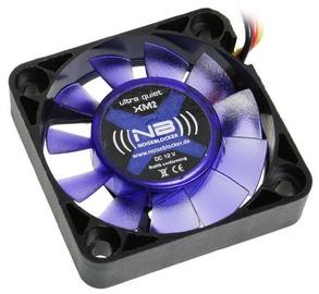 Noiseblocker Fan BlackSilent 40mm XM-2