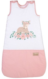 Klups Alberto Mio Nature & Love Satin Sleeping Bag Rose