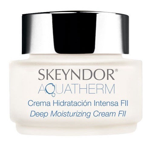 Skeyndor Aquatherm Deep Moisturizing Cream FII 50ml