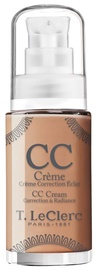 TLeClerc CC Cream Correction & Radiance 30ml 03
