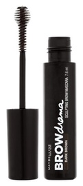 Maybelline Brow Drama Sculpting Brow Mascara 7.6ml Dark Brown