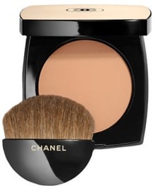 Chanel Les Beiges Healthy Glow Sheer Colour SPF15 12g N50
