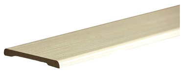 Durų apvadas Belwooddoors, rudas, 7 x 2200 x 71 mm, 2,5 vnt.