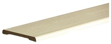 Belwooddoors Door Casing 0.7x7.1x2200cm Ash Tree