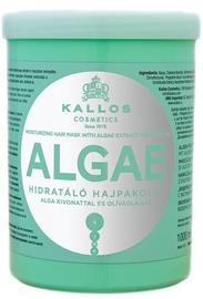 Kallos Algae Moisturizing Hair Mask 1000ml