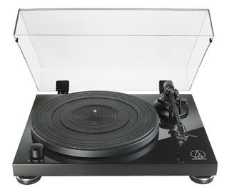Plaadimängija Audio-Technica AT- LPW50PB, must, 0.15 W, 5.56 kg